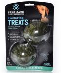 Everlasting Treat Ball Treats- Vanilla Mint Medium