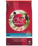 Purina One Smartblend Large Breed Adult Formula 16.5-lb Bag