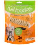 Kanoodles Dental Chews and Treats Large 6-oz (8 Counts)