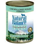 Natural Balance Limited Ingredient Diets Chicken and Sweet Potato (13-oz Can)