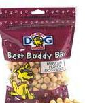 Exclusively Pet Best Buddy Bits Beef and Liver 5.5-oz {bin-b}