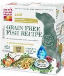 The Honest Kitchen Zeal Grain Free Gluten Free All Life Stages Dog Food
