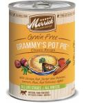 Merrick Grain Free Grammys Pot Pie Canned Dog Food