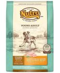 Nutro Young Adult Chicken, Whole Brown Rice And Oatmeal Recipe Dry Dog Food