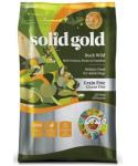 Solid Gold Buck Wild Adult Venison, Potato And Pumpkin Recipe Dry Dog Food
