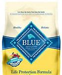 Blue Buffalo Blue Life Protection Formula Adult Healthy Weight Chicken and Brown Rice Recipe Dry Dog Food