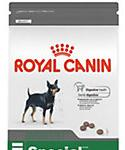 Royal Canin Size Health Nutrition Mini Special Dry Dog Food