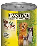 Canidae All Life Stages Chicken and Rice Wet Dog Food