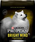 Purina Pro Plan Bright Mind Chicken and Rice Formula Adult 7+ Dry Dog Food, 16-lb