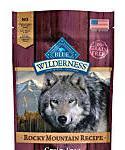 Blue Buffalo Blue Wilderness Rocky Mountain Recipe Bison Recipe Biscuits