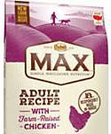 Nutro Max With Farm Raised Chicken Adult Recipe Dry Dog Food, 25-lb Bag