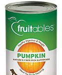 Fruitables Pet Pumpkin