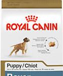 Royal Canin Breed Health Nutrition Boxer Puppy Dry Dog Food, 30-lb