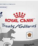 Royal Canin Original Canine Treats, 17.6-oz