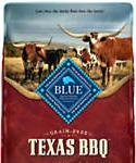 Blue Buffalo Blue Life Protection Formula Texas Bbq Dry Dog Food