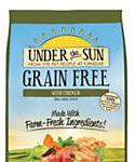 Canidae Under The Sun Grain Free Adult Chicken Dog Food, 40-lb