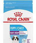 Royal Canin Size Health Nutrition Giant Puppy Dry Dog Food, 6-lb